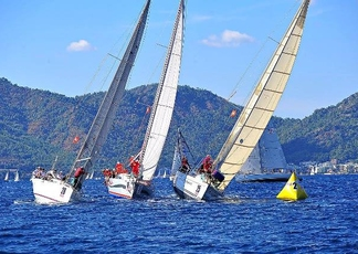 `Регата Marmaris Race Week